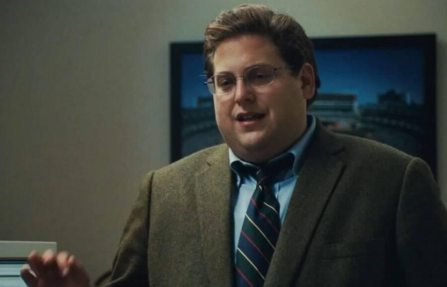 """Jonah Hill, o astro de comédias como """"SuperBad"""" e """"Anjos da Lei"""", foi indicado ao Oscar por seu papel no filme """"Moneyball: Jogada de Risco"""". (Foto: Divulgação)"""