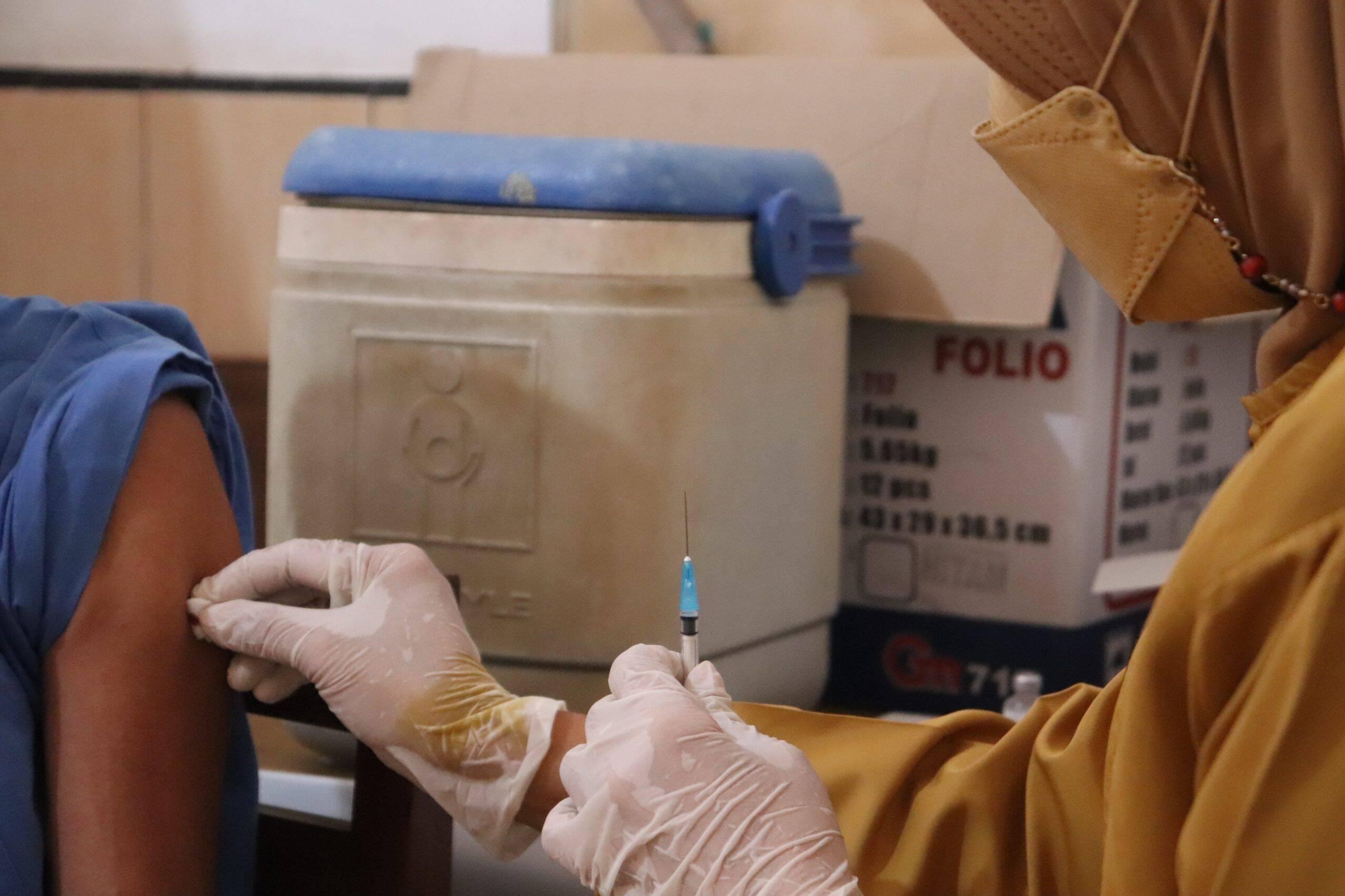 O país que recentemente passou por uma nova onda de Covid-19, tem 4,27 milhões parcialmente imunizadas contra a Covid-19. (Foto: Unsplash)