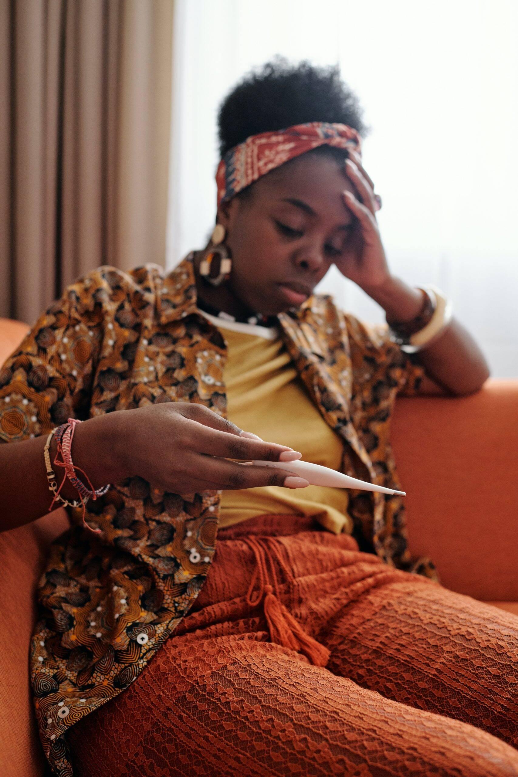 Febre de Lassa é mais uma doença que veio se espalhando rapidamente pela África. (Foto: Pexels)