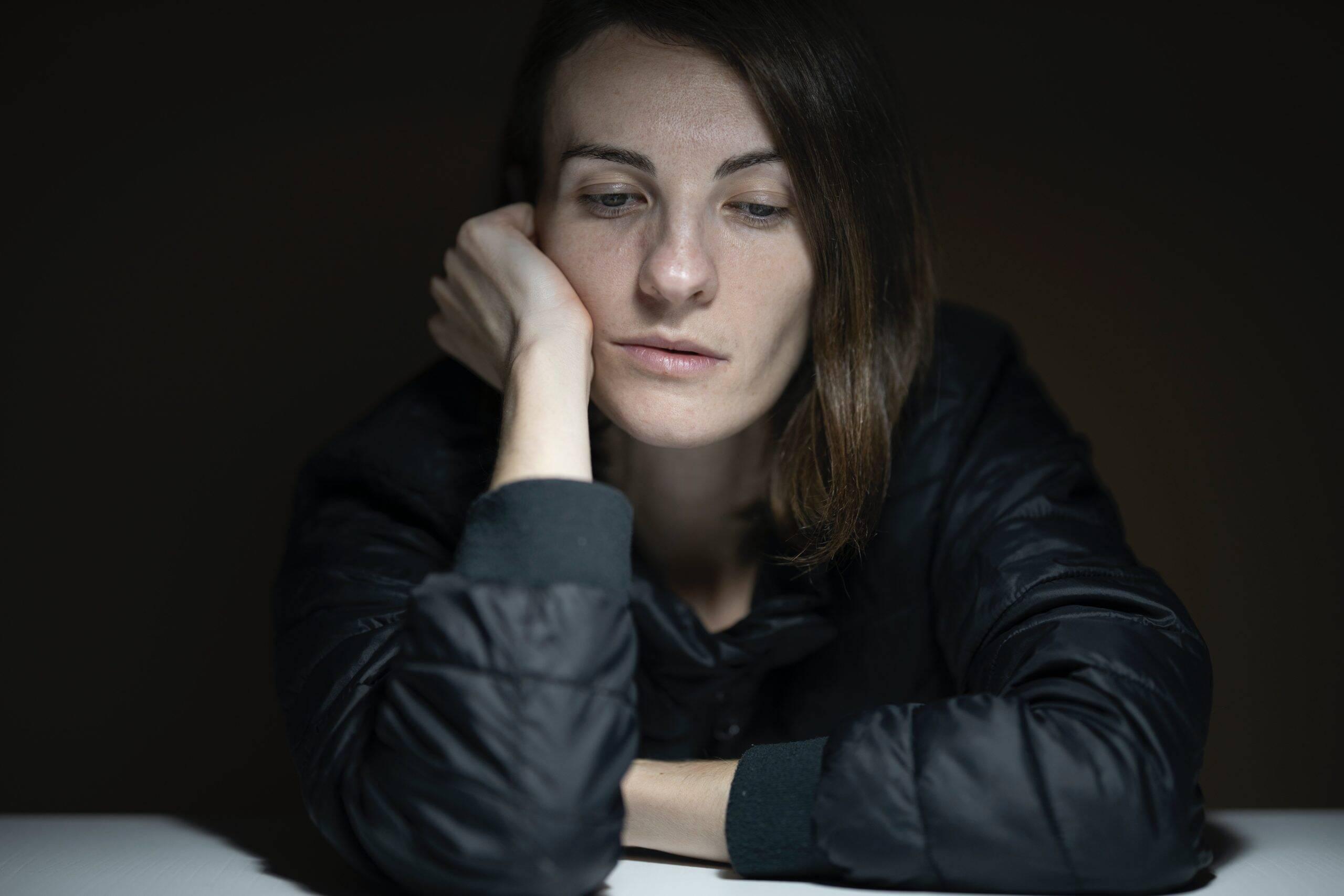 Alguns estudos comprovaram que os transtornos mentais, como a ansiedade, depressão e estresse aumentaram sucessivamente. (Foto: Pexels)