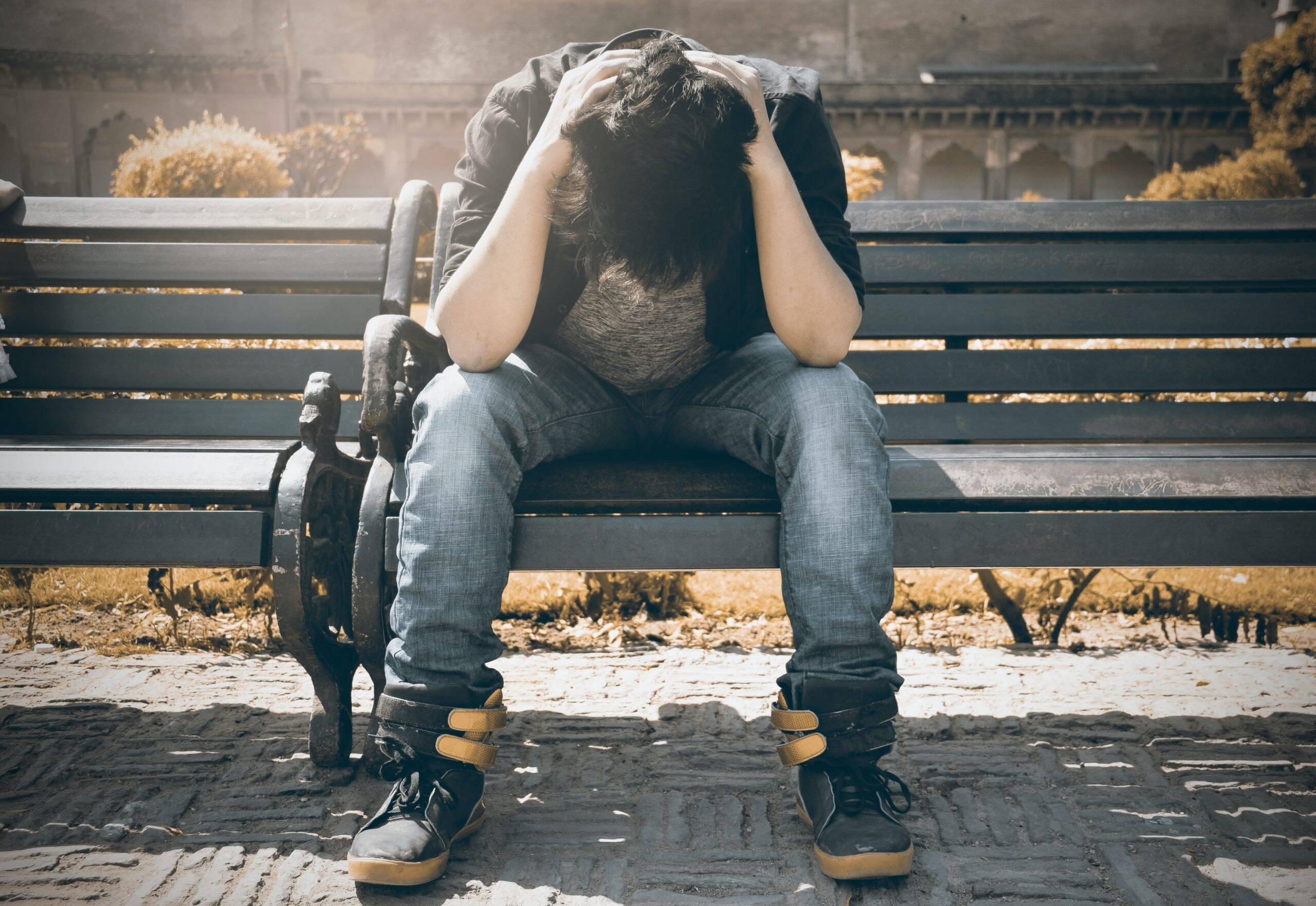 O estresse costuma ser algo normal em algumas situações cotidianas, mas quando ele se eleva acaba prejudicando outras partes da saúde. (Foto: Pexels)