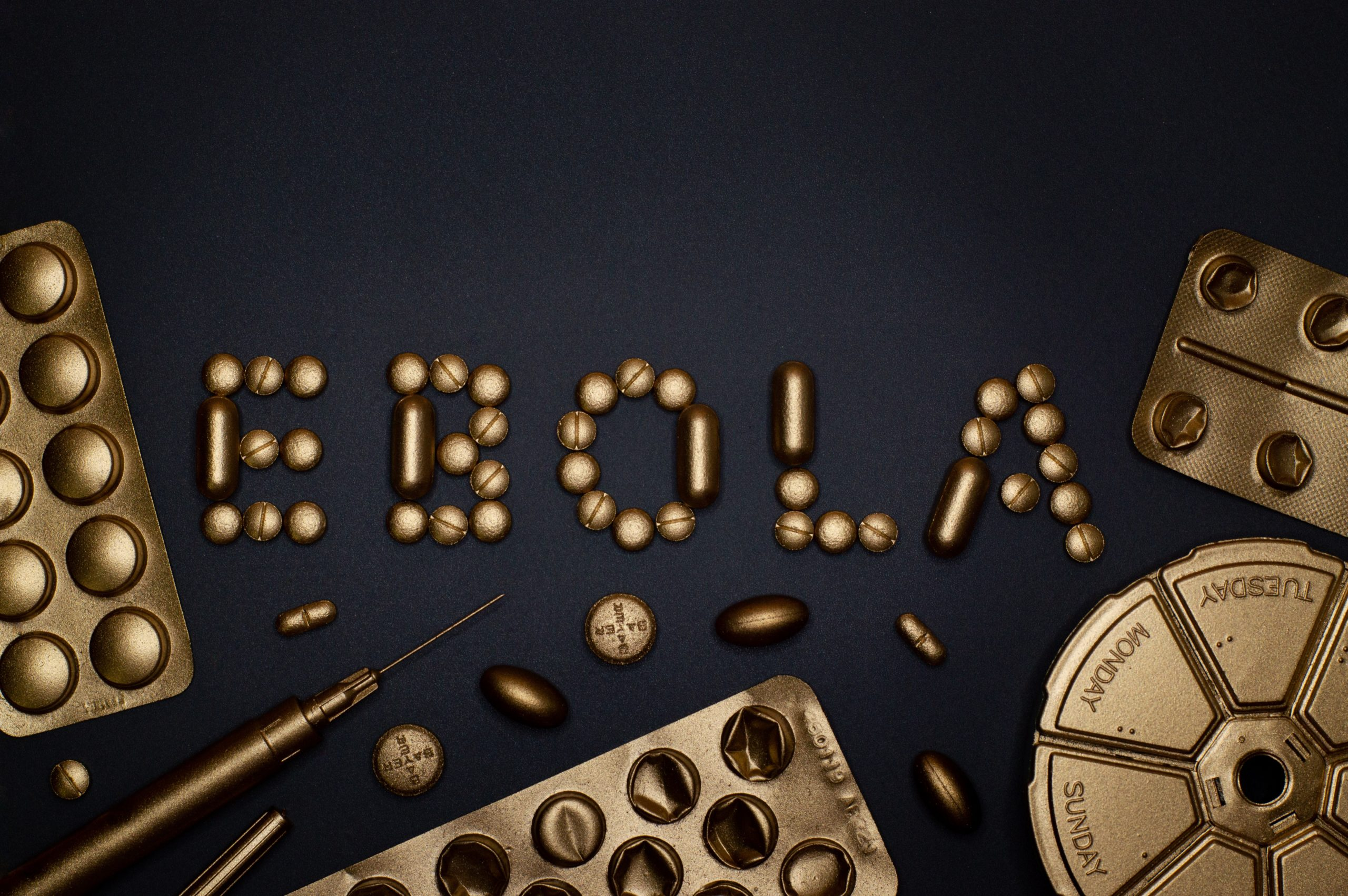 O vírus Ebola foi descoberto em Guiné, na África. O país passou a enfrentar duas epidemias ocasionadas pela doença. (Foto: Pexels)