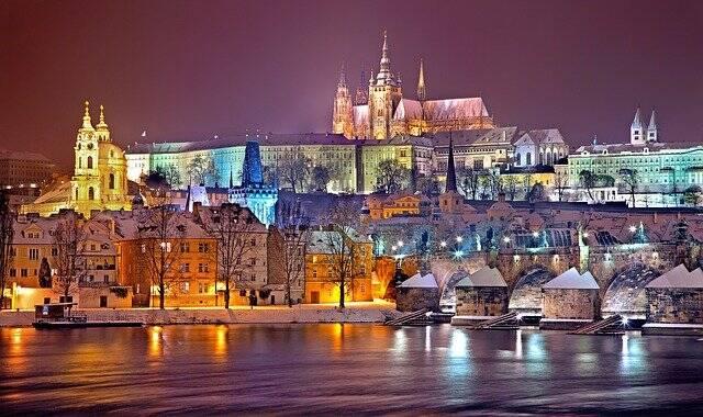 7. Praga, República Tcheca (Foto: Pixabay)