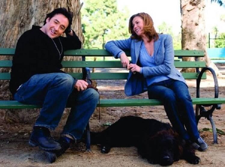 """""""Procura-Se um Amor Que Goste de Cachorros"""", 2005 (Foto: Divulgação)"""