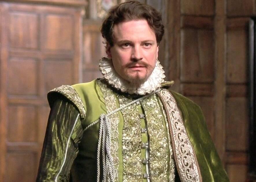 """""""Shakespeare Apaixonado"""", 1998 (Foto: Divulgação)"""