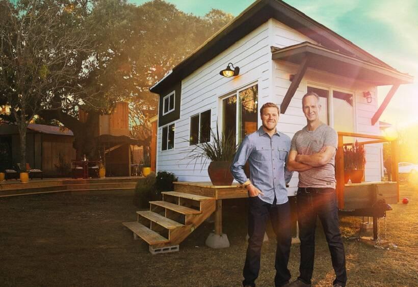 """""""Movimento Tiny House"""" - A produção acompanha as construções de micro-casas e mostram as histórias de quem opta por morar em ambientes pequenos. (Foto: Divulgação)"""