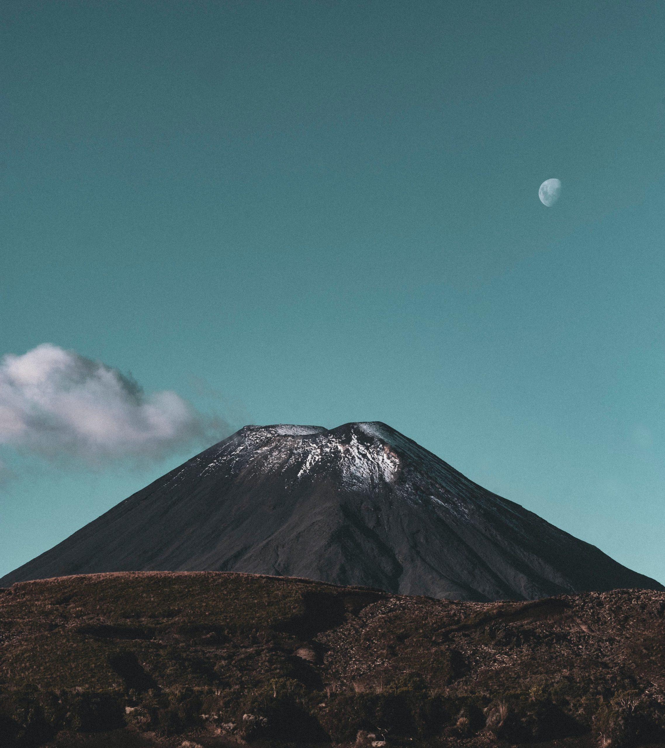 As estruturas geológicas estão localizadas na ilha de La Palma, nas Ilhas Canárias, próximo à costa do continente africano. (Foto: Unsplash)
