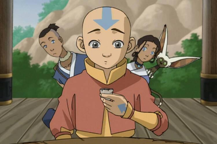 Avatar: A Lenda de Aang (Foto: Divulgação)