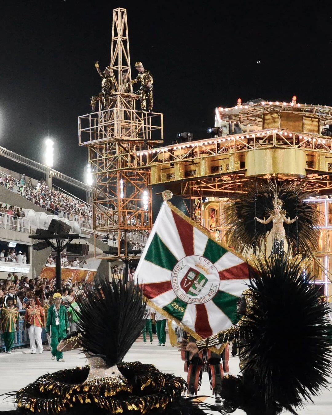 Após um ano sem folia, devido a pandemia do covid-19, o carnaval do próximo ano está garantido. (Foto: Instagram)