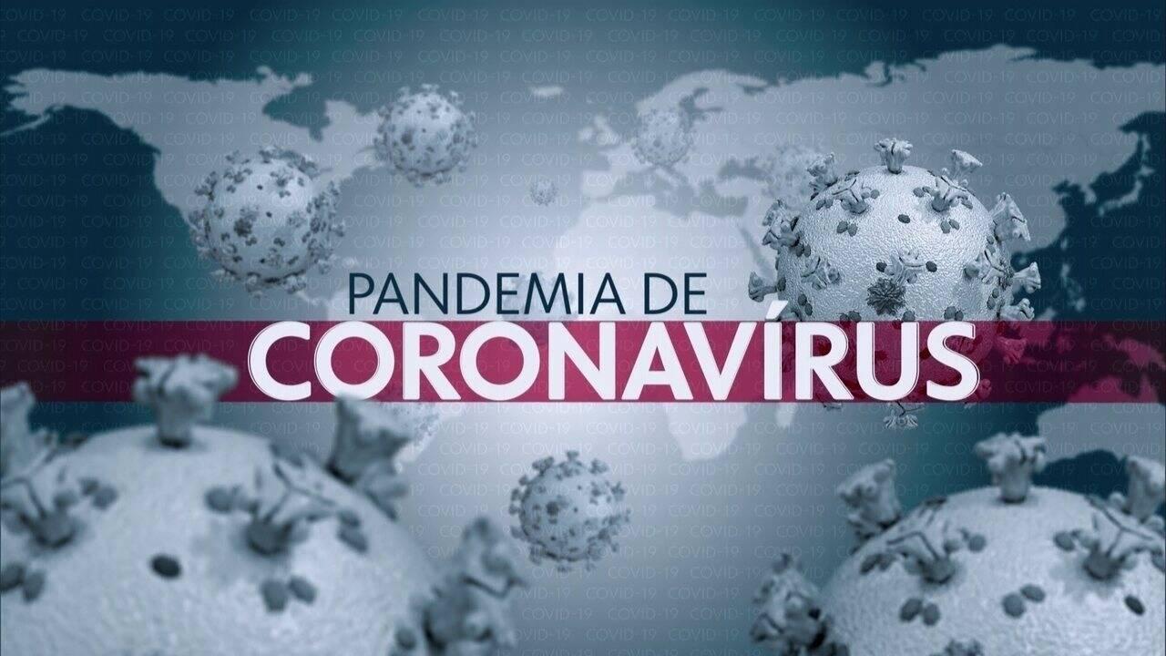 A Globo se defendeu no processo argumentando que o tema da reportagem, a irradiação do Coronavírus para as cidades pequenas, era absolutamente relevante: