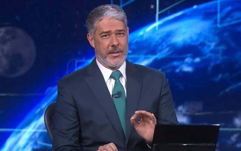 A Globo disse ainda que, como um veículo de comunicação, tem o dever de informar a sociedade sobre todos os fatos de interesse coletivo, sobretudo em se tratando de questões de saúde pública.