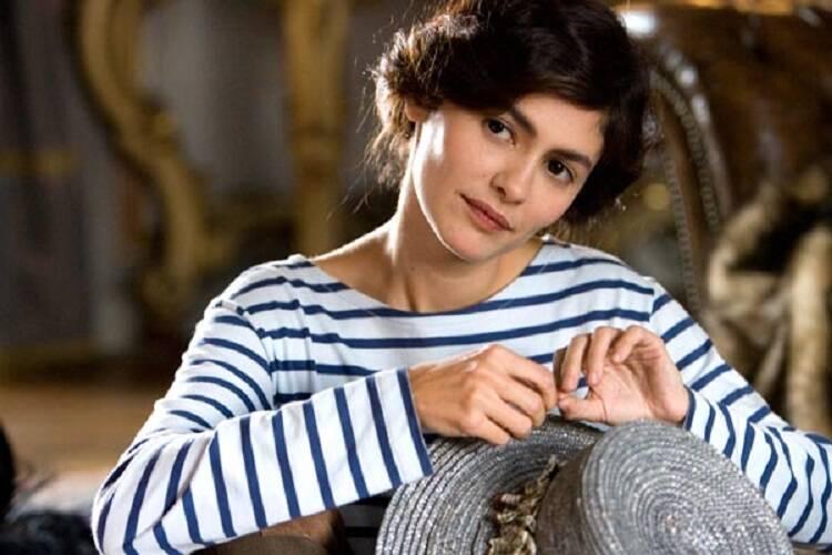 """A atriz Audrey Tautou, estrela de """"O Fabuloso Destino de Amélie Poulain"""", """"Coco Antes de Chanel"""" e o """"Código da Vinci"""", nasceu na cidade de Beaumont, na França. (Foto: Divulgação)"""