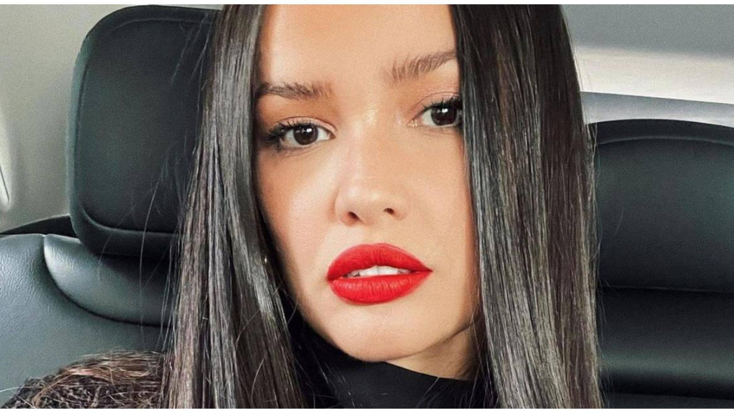 Juliette celebra 1 mês do lançamento do clipe de 'Diferença Mara'. ''Me traz tanta felicidade'', dispara Juliette. (Foto: Instagram)