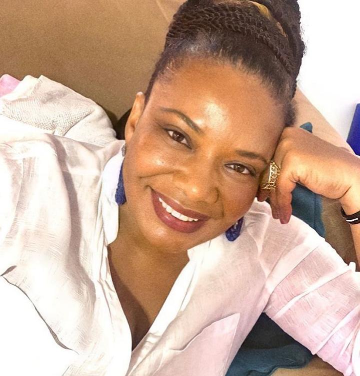 Margareth Menezes foi nomeada pela MIPAD - Most Influential People of African Descent, instituição da ONU, como uma das 100 personalidades negras mais influentes do mundo em 2021. (Foto: Instagram)