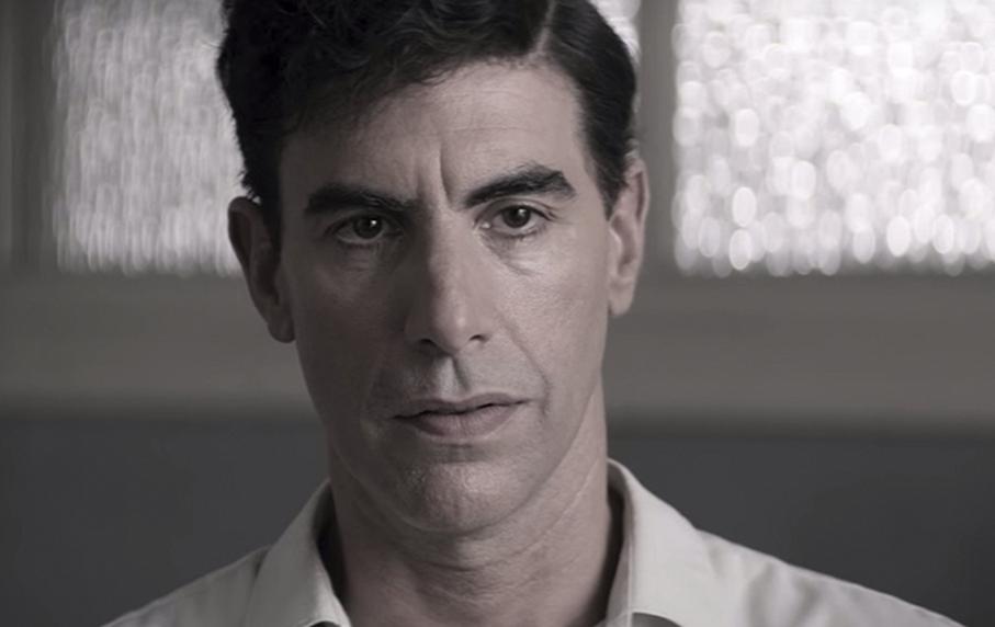 """""""O Espião"""" - A minissérie retrata a verdadeira história do espião israelense, Eli Cohen, que se infiltrou no governo sírio nos anos 60. (Foto: Divulgação)"""