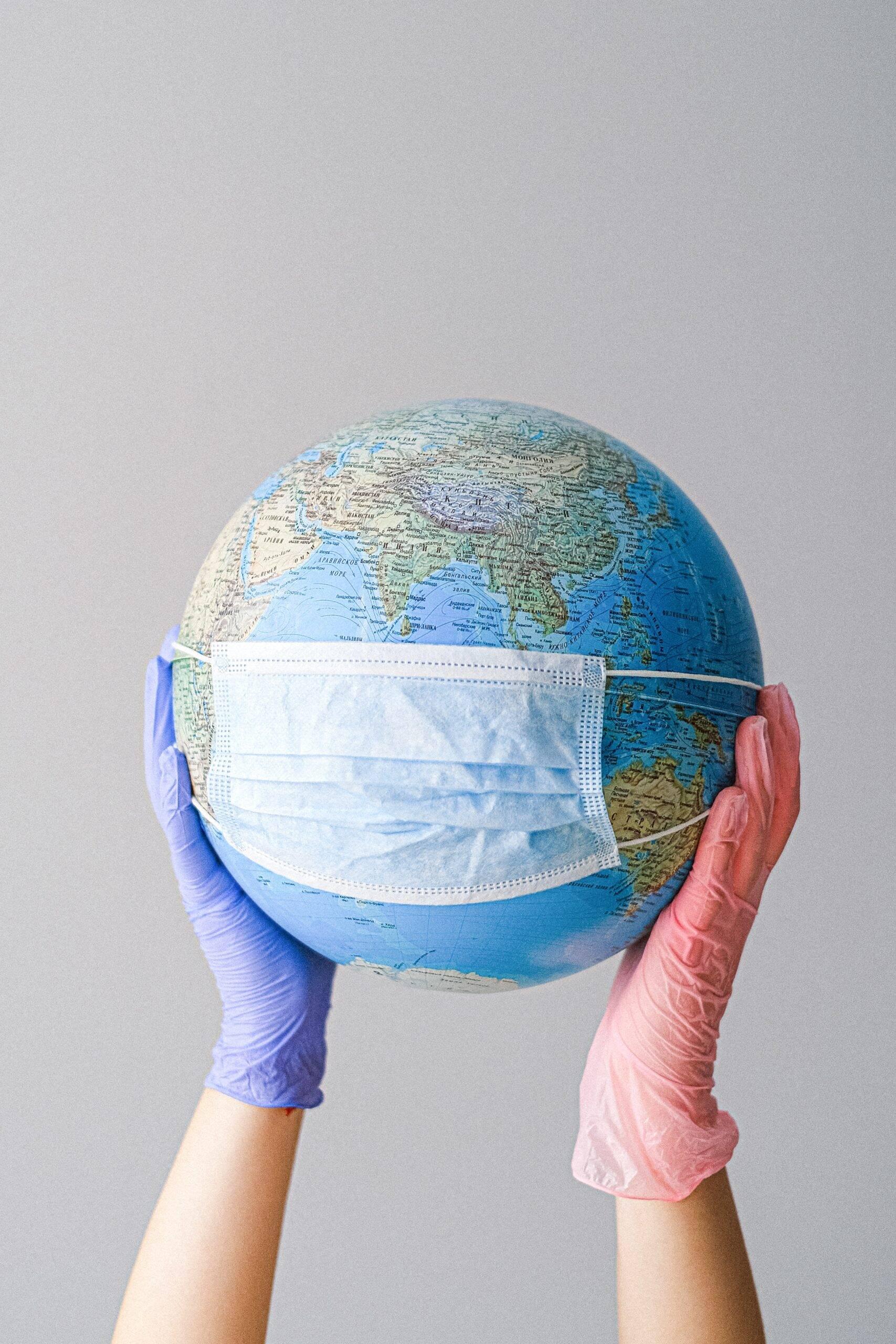 Posteriormente a vacina será vendida a todos os países do mundo que tiverem interesse em comprá-la. (Foto: Pexels)