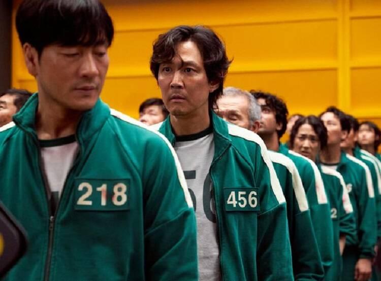 A série sul-coreana bateu um recorde na Netflix! (Foto: Divulgação)